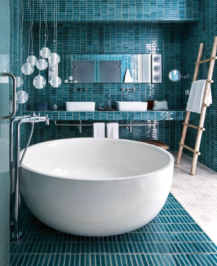 Bathroom Design Trends 2019: Bathroom Interior Design Trends For 2019